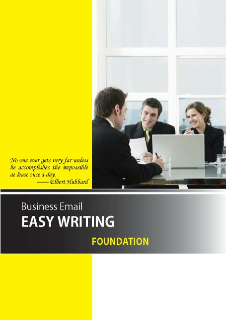 Easy Writing Foundation